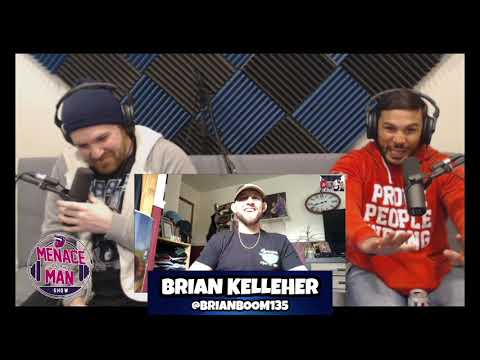Brian Kelleher talks UFC 246 win, Henry Cejudo vs Jose Aldo, training at Long Island MMA & more