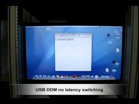 Microsoft SideWinder X4 Keyboard & Wireless Mobile Mouse 4000 - ConnectPRO USB DDM Device Testing