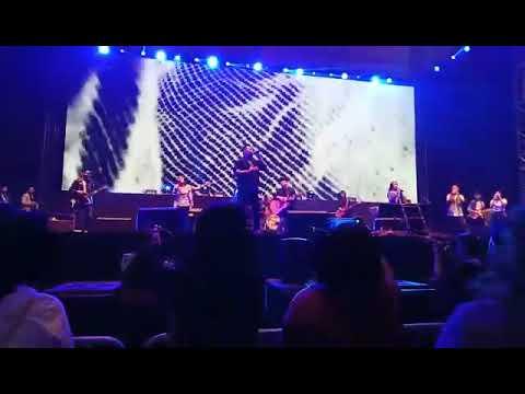 Band Urban Cross My Son Michael R.Paat dkk, tampil di IGF 2018 (INDONESIA GOSPEL FESTIVAL), ICE BSD Mp3