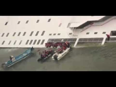 South Korean Coastguard to disband after ferry tragedy