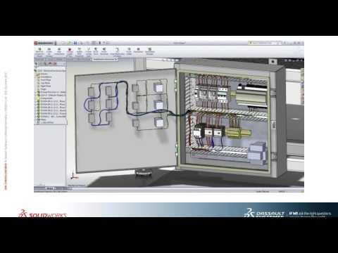 IME Webinar : Electrical System Design For Industry Machiner