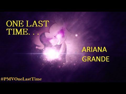[PMV] One Last Time