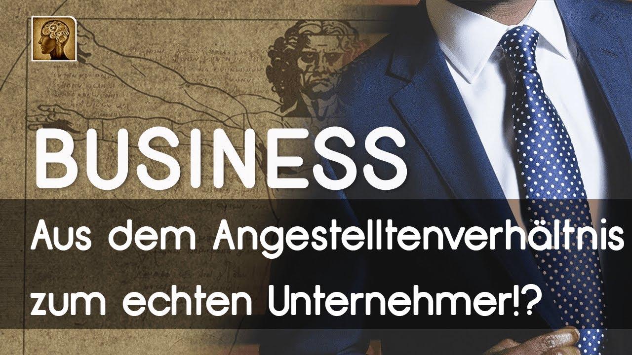 DARUM ist es Zeit, Dein eigenes Unternehmen zu gründen! | Maxim Mankevich