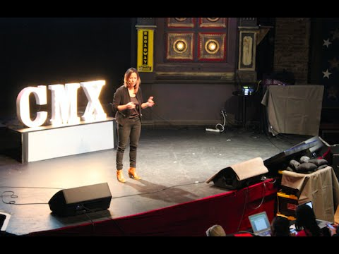 The Science Behind Community Participation | Kristen Berman | CMX Summit West 2015