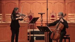 Duo Concertante Op. 67, No. 1 by F.A. Kummer