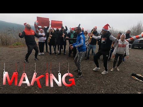 [Making] КОЛЕДА КЮЧЕК