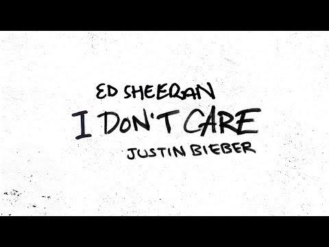 Ed Sheeran & Justin Bieber - I Don&39;t Care Un