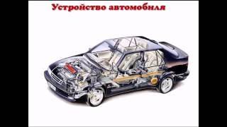 Как работает автомобиль, из чего состоит(Всё о автомобиле: как работает, из чего состоит, что и почему ломается. Улучшеный звук., 2016-10-15T11:15:09.000Z)
