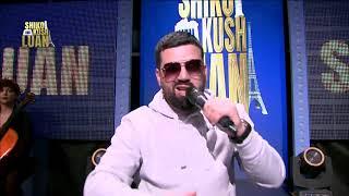 Stine performon hitet e tij në Shiko kush LUAN 3, 4 Janar 2020, Entertainment Show