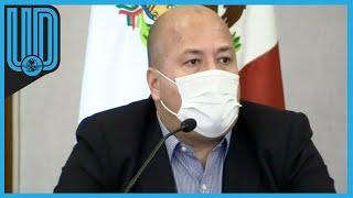 El Gobernador de Jalisco, Enrique Alfaro lanzó la petición informal a la Federación Mexicana de Futbol, para que la Selección Mayor juegue algún partido eliminatorio rumbo a Qatar 2022 en el Estado, ya sea en el Jalisco o en el Akron.  #SelecciónMexicana #México #Qatar2022