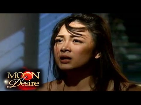 MOON OF DESIRE July 24, 2014 Teaser