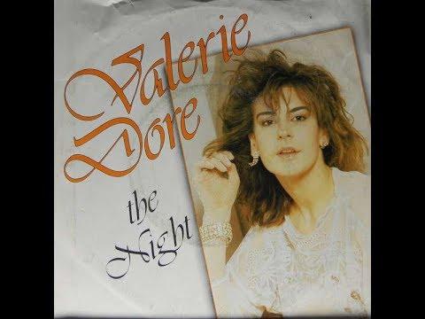 Valerie Dore /-/ The Night ... (Videoclip)