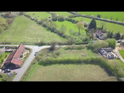 Lot 6 - Land off Snipe Farm Road, Clopton, Woodbridge, Suffolk, IP13 6SL