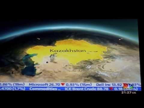 CNBC Kazakhstan