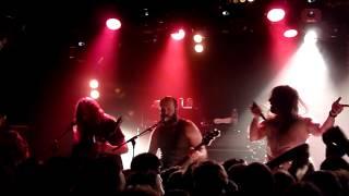 Andrew Wk - '' I love NYC '' - La Maroquinerie - Paris - 2012 - 2/7