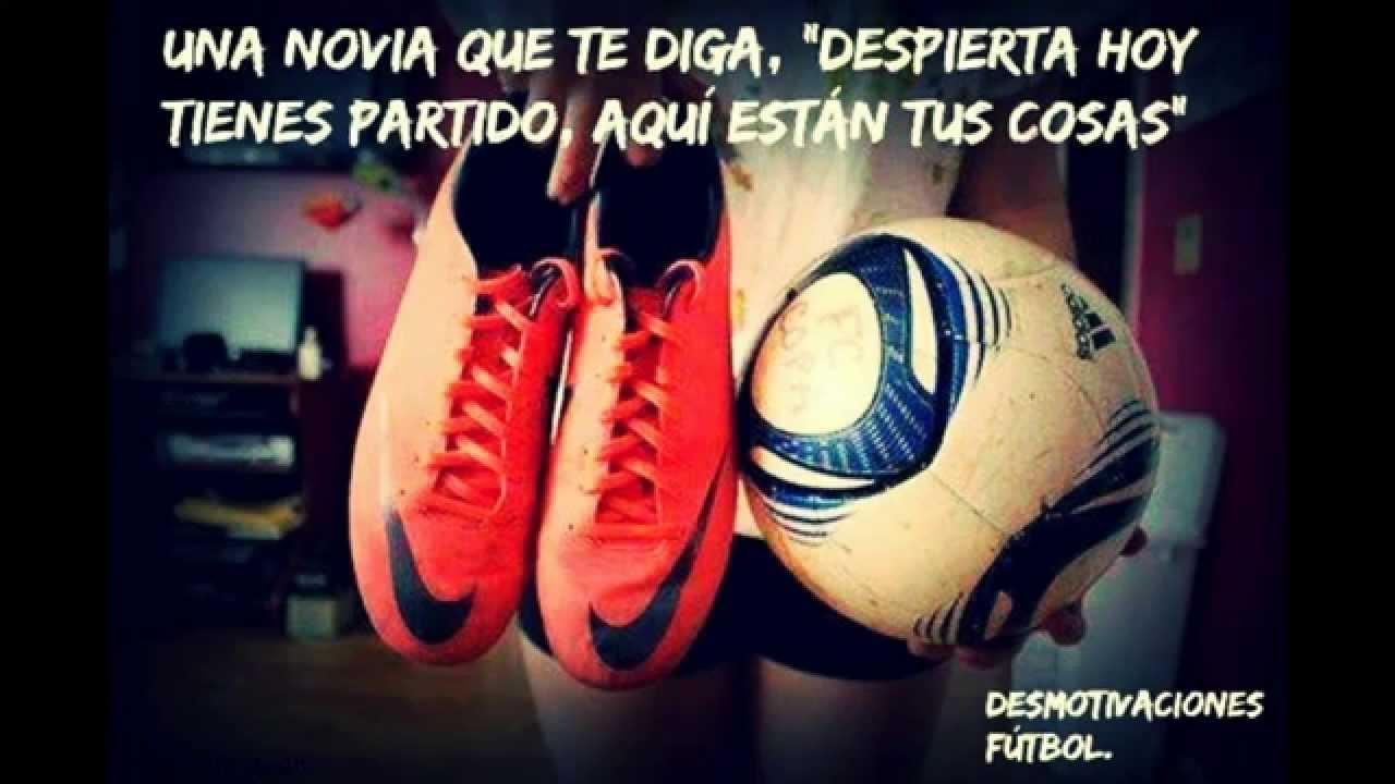 Futbol Pasion Y Amor Youtube