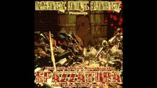 Knock Out Force - Spazzatura