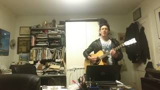 Bad - Wale ft Tiara Thomas - cover w guitar - better guitar chords
