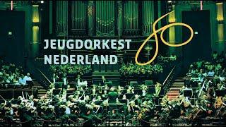 Jeugdorkest Nederland - Concertgebouw Amsterdam 2019