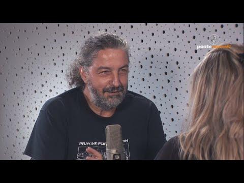 Radek Kopel – hlukový umělec: I rachot je hudební žánr