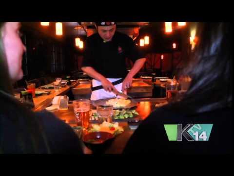 Sushi Yoshi Dining Guide