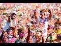 The Color Run™ Dubai 2013