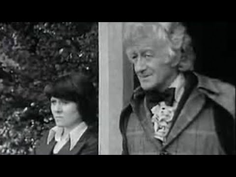 Falling into a parallel universe - Doctor Who - Inferno - BBC from YouTube · Duration:  3 minutes 43 seconds