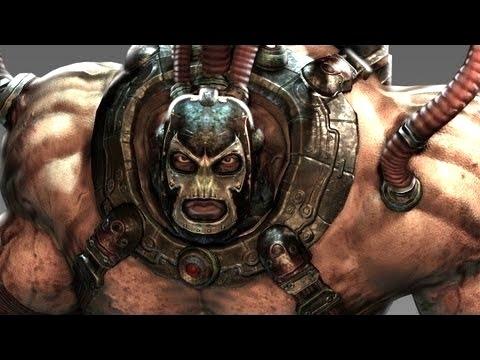 Batman: Arkham Asylum Remastered All Boss Battles (Return to Arkham) 1080p HD