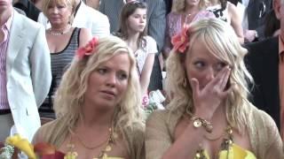 Alicante wedding video near Murcia, Spain - Becky Sharpe