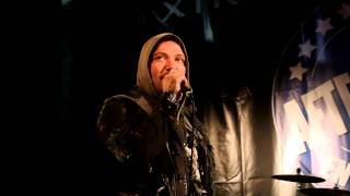 Bam Margera is Fuckface Unstoppable LIVE 03/15/13