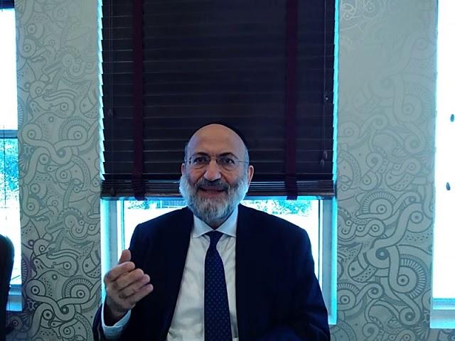 Short Mussar Lesson - Chol Hamoed