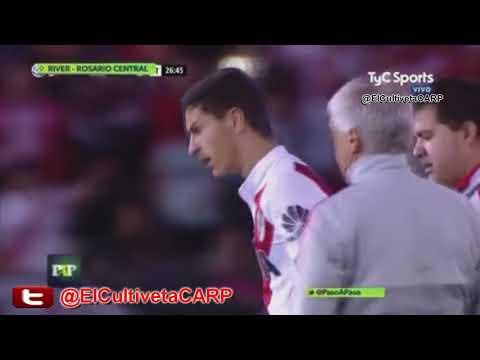 (Paso a Paso) River Plate 2 vs Central 0 - 23ª - Superliga Argentina 2017/18 I ElCultivetaCARP