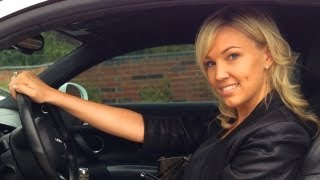 22 Year Old Girl Buys Audi R8