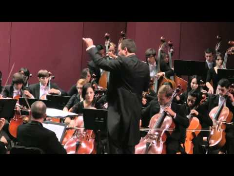 John adams the chairman dances foxtrot for orchestra