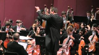 The Chairman Dances: Foxtrot for Orchestra - John Adams
