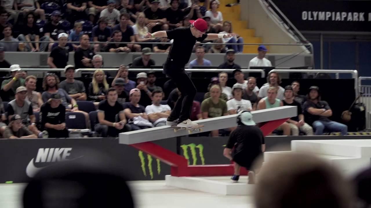 Street League and PacSun Present: 2016 SLS Nike SB World Tour Munich (Full  Length) | PacSun