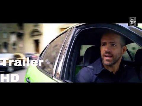 6 Underground Trailer (2019) | Visit Italy | The Nerds Take 2