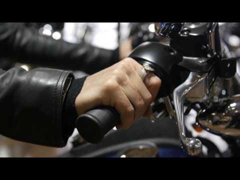 Sturgis Motorcycle Rally 2017 - Grand Marshal   Harley-Davidson