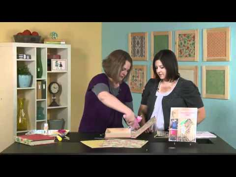 My Craft Channel: Books & Crafts with Ella Publishing - Treasure Box