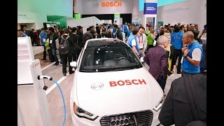Bosch Convenience Charging
