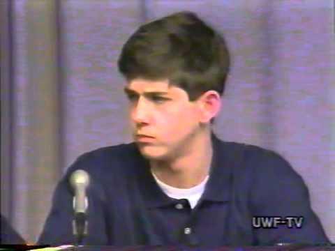 Cox Communications Academic Challenge 1998 - Woodham vs. Milton