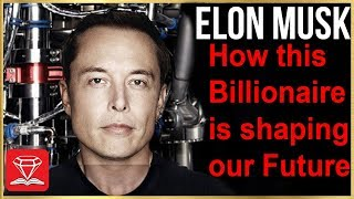 Elon Musk's Turbulent Life Explained in 8 Minutes (Elon Musk Autobiography)
