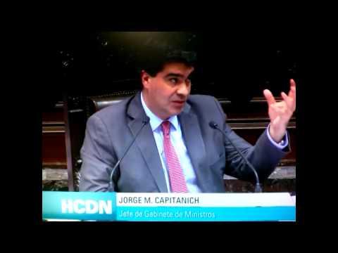 Cáceres Interpeló A Capitanich Por Los 12 Mil Despidos En