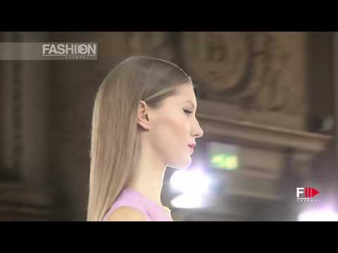 GEORGES HOBEIKA Full Show Spring Summer 2016 Haute Couture by Fashion Channel