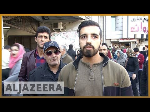 🇮🇷 What will Iran sanctions mean for life in the Islamic Republic? | Al Jazeera English