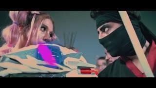 Ido B Zooki - KATANA Ⅱ