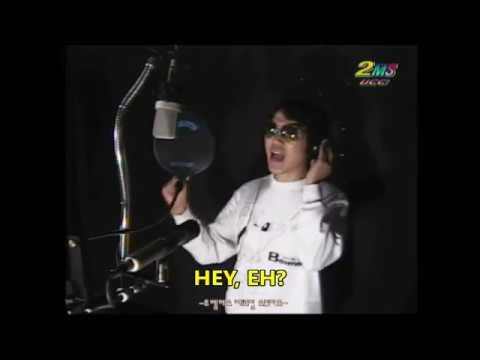 Kim Dong Won - Hero (Korean Boy Karaoke)
