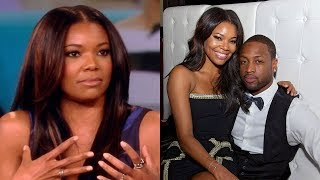 Dwyane Wade's Wife Is Heartbroken After He Confess He Has A Child With Another Woman.