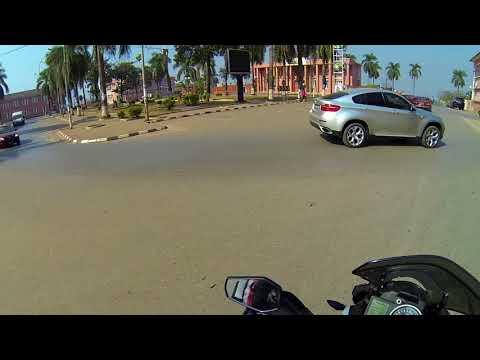 Escapadinhas Angola 2018: Luanda-Uíge-Calandula