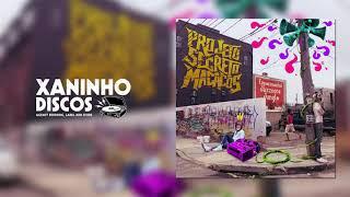 Projeto Secreto Macacos  -  Experimental Jazzcore Jungle (2020) (FULL ALBUM)